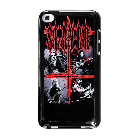 SLAYER-ipod-touch-4-case-cover