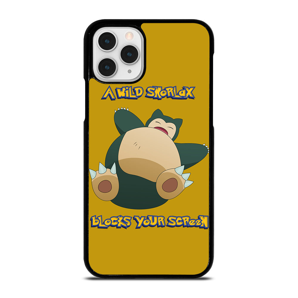 Pokemon iPhone Covers