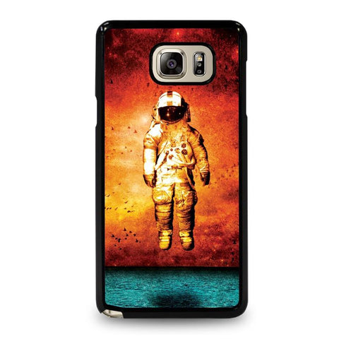 SPACEMAN-BRAND-NEW-ASTRONAUTS-samsung-galaxy-note-5-case-cover