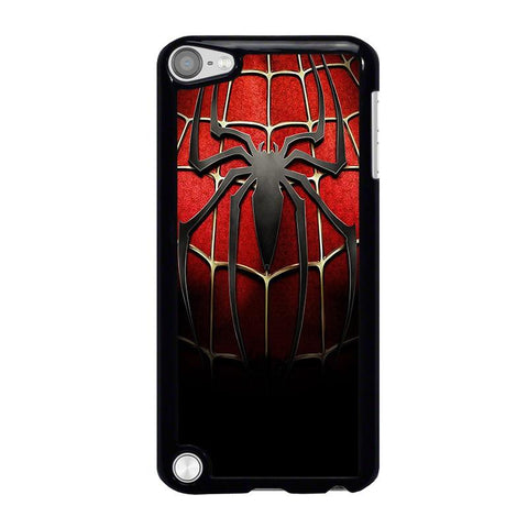 SPIDERMAN-4-ipod-touch-5-case-cover