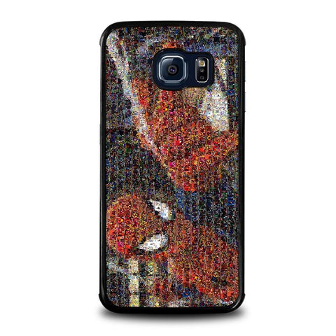 SPIDERMAN-ART-COLLAGE-samsung-galaxy-s6-edge-case-cover