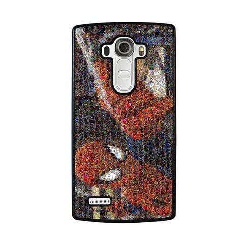 SPIDERMAN-ART-COLLAGE-lg-g4-case-cover