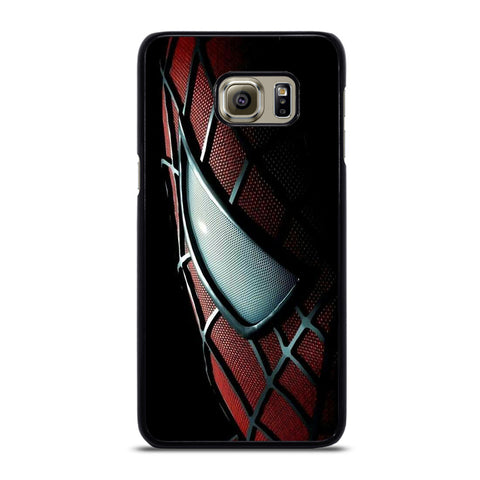 SPIDERMAN FACE-samsung-galaxy-S6-edge-case-cover