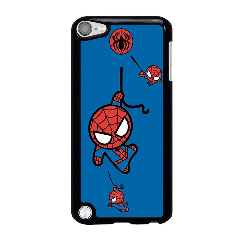 huge selection of dbd0a ec04e SPIDERMAN KAWAII Marvel Avengers iPod Touch 5 Case Cover - Favocase
