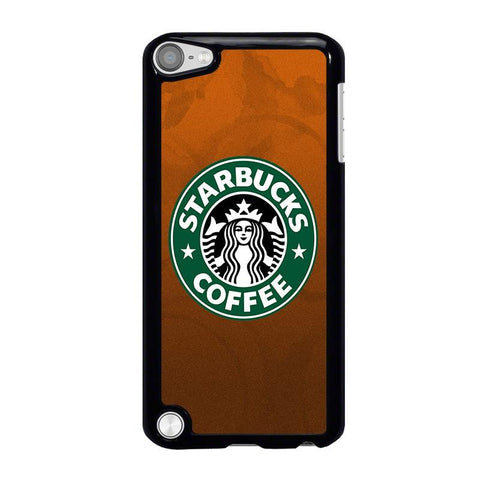 STARBUCKS-ipod-touch-5-case-cover
