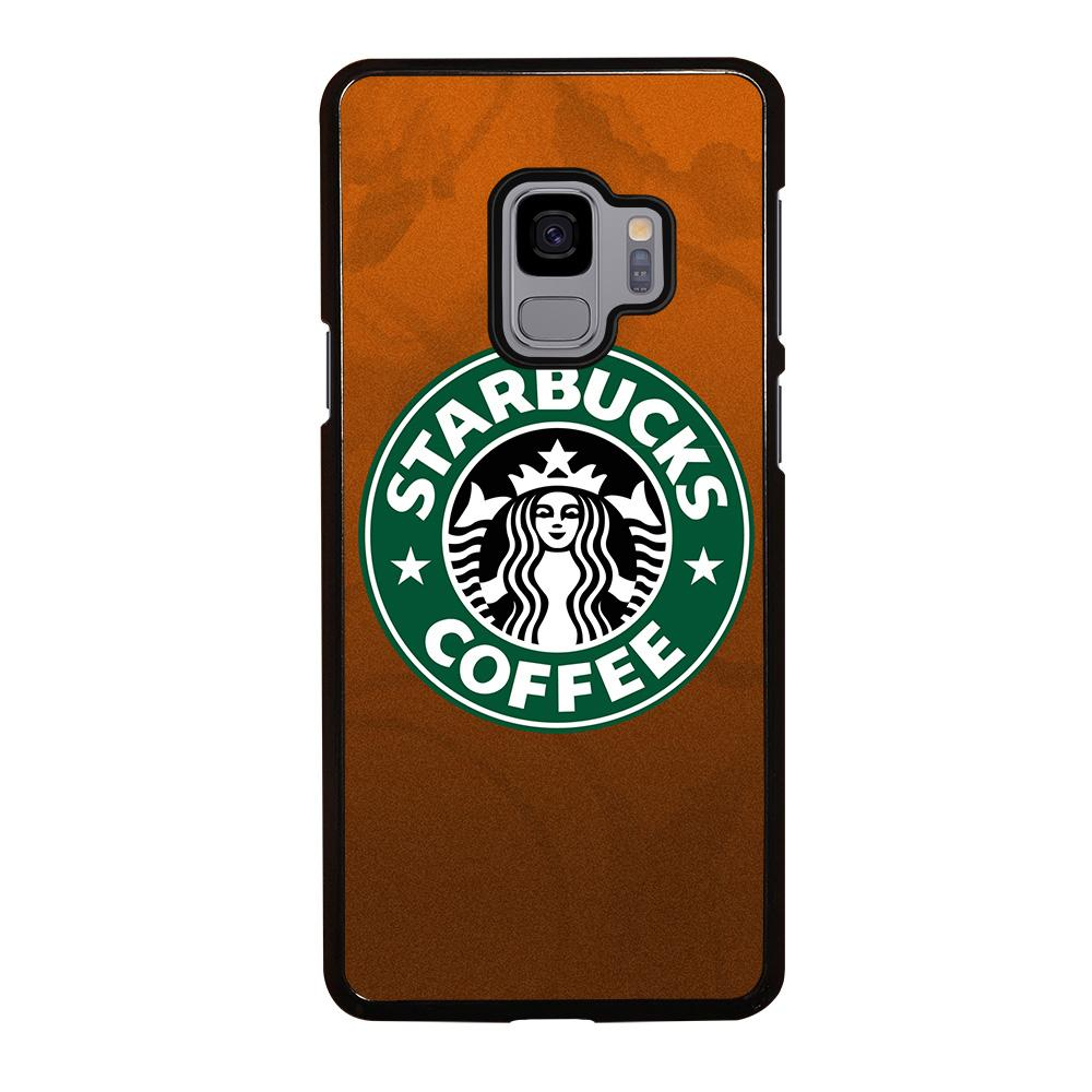 huge selection of d9b31 fb5c2 STARBUCKS Samsung Galaxy S9 Case Cover - Favocase