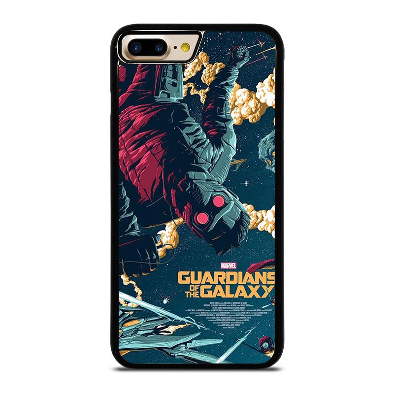 size 40 ea80a 8a049 STAR LORD GUARDIAN OF THE GALAXY iPhone 7 Plus Case Cover - Favocase