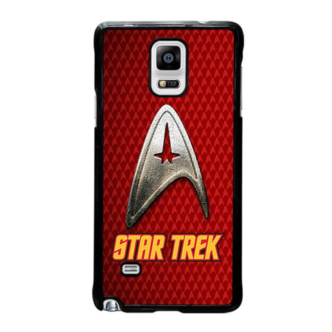 STAR-TREK-LOGO-samsung-galaxy-note-4-case-cover