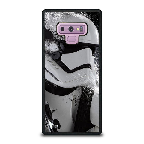 STAR WARS-samsung-galaxy-note-9-case-cover