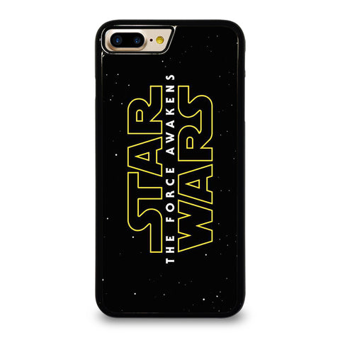 STAR WARS THE FORCE AWAKENS-iphone-7-plus-case-cover