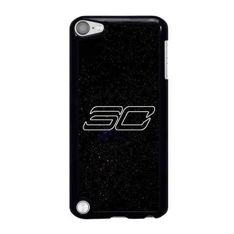 STEPHEN CURRY LOGO-ipod-touch-5-case-cover