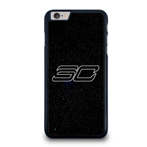 STEPHEN CURRY LOGO-iphone-6-6s-plus-case-cover