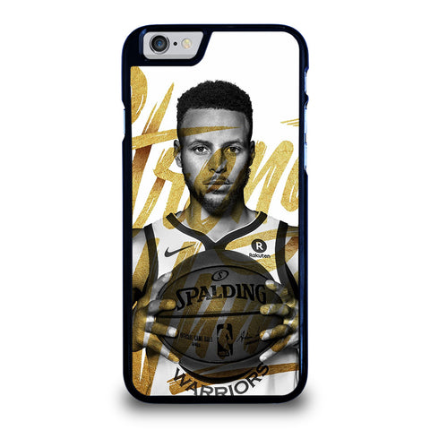 STEPHEN CURRY WARRIORS-iphone-6-6s-case-cover
