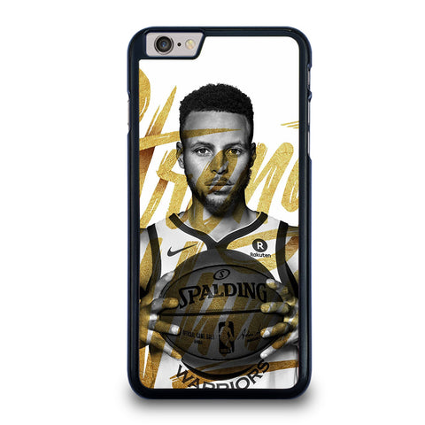 STEPHEN CURRY WARRIORS-iphone-6-6s-plus-case-cover