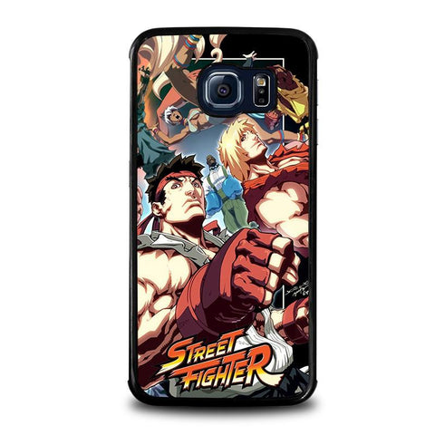 STREET-FIGHTER-samsung-galaxy-s6-edge-case-cover