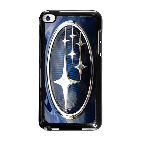 SUBARU-ipod-touch-4-case-cover