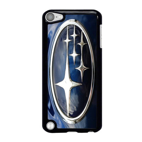 SUBARU-ipod-touch-5-case-cover
