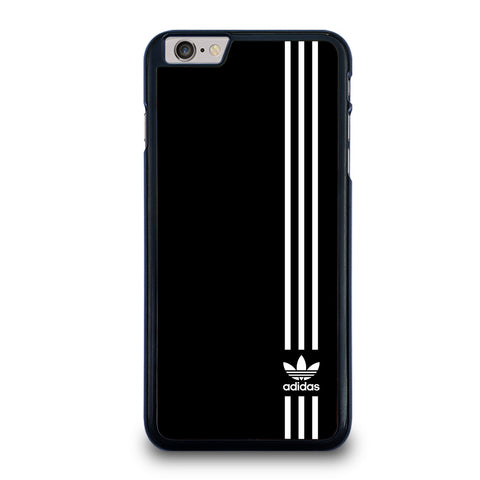 SUPERB ADIDAS LOGO BLACK-iphone-6-6s-plus-case-cover