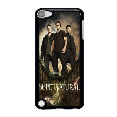 SUPERNATURAL-ipod-touch-5-case-cover