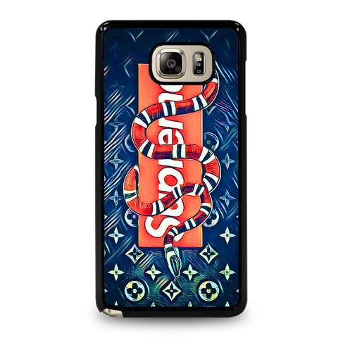 SUPREME AND SNAKE-samsung-galaxy-S5-case-cover
