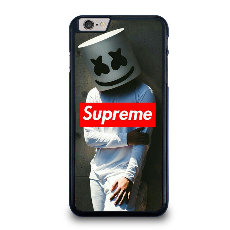 the latest a9081 84dbc SUPREME MARSHMELLO iPhone 6 / 6S Plus Case Cover - Favocase