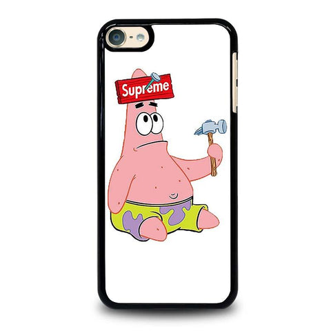 SUPREME-PATRICK-ipod-touch-6-case-cover