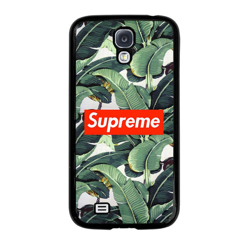 SUPREME TROPICAL BANANA-samsung-galaxy-S4-case-cover