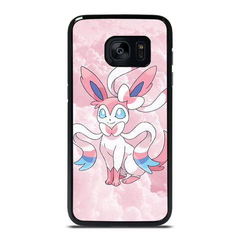 SYLVEON POKEMON Samsung Galaxy S7 Edge Case Cover