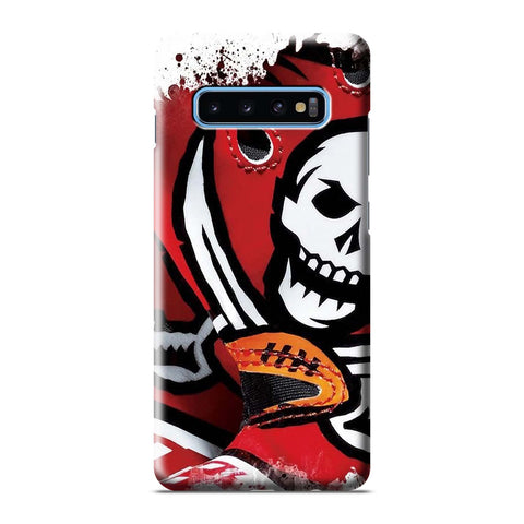 TAMPA BAY BUCCANEERS Samsung Galaxy S6 S7 S8 S9 S10 S10e Edge Plus Note 8 9 10 10+ 3D Case Cover