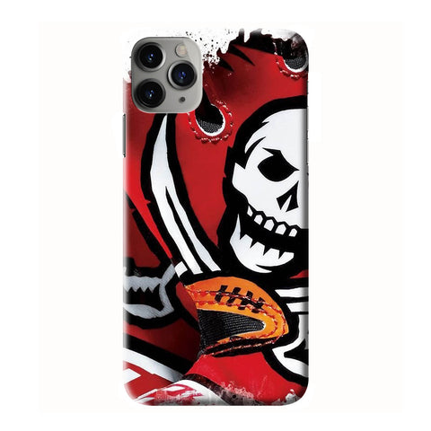 TAMPA BAY BUCCANEERS Samsung Galaxy S4 S5 S6 S7 S8 S9 S10 S10e Edge Plus Note 4 5 8 9 3D Case Cover
