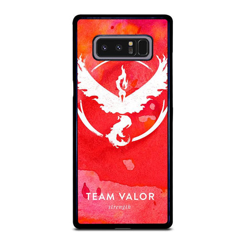 TEAM-VALOR-POKEMON-GO-samsung-galaxy-note-8-case-cover