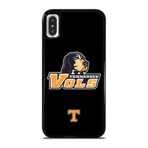 TENNESSEE UT VOLS LOGO-iphone-x-case-cover