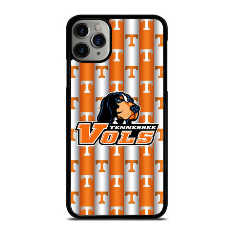 TENNESSEE VOLS VOLUNTEERS iPhone 6/6S 7 8 Plus X/XS XR 11 Pro Max Case - Cool Custom Phone Cover