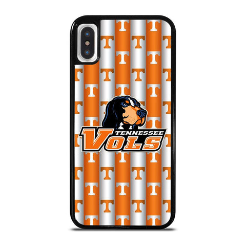 TENNESSEE VOLS VOLUNTEERS-iphone-x-case-cover