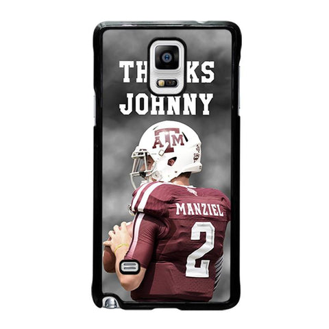 TEXAS-A&M-THANKS-JOHNNY-samsung-galaxy-note-4-case-cover
