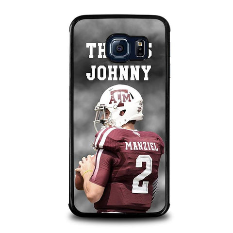 TEXAS-A&M-THANKS-JOHNNY-samsung-galaxy-s6-edge-case-cover