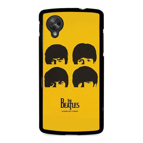 THE-BEATLES-5-nexus-5-case-cover