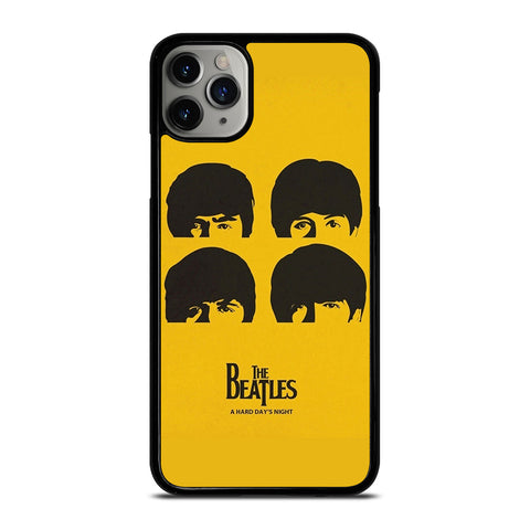 THE BEATLES 5-iphone-11-pro-max-case-cover