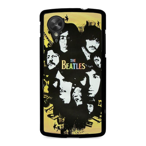 THE-BEATLES-6-nexus-5-case-cover