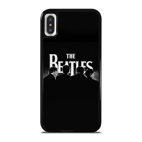 THE BEATLES-iphone-x-case-cover
