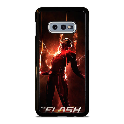 THE FLASH 6-samsung-galaxy-S10e-case-cover