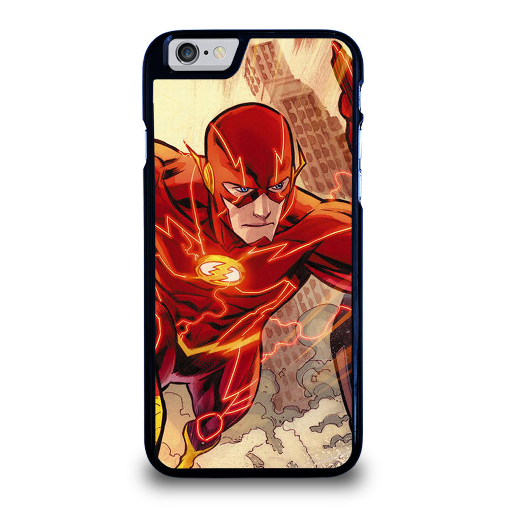best website 713ae 88a75 THE FLASH 7 iPhone 6 / 6S Case Cover - Favocase