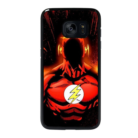THE FLASH 8-samsung-galaxy-#REF!-edge-case-cover