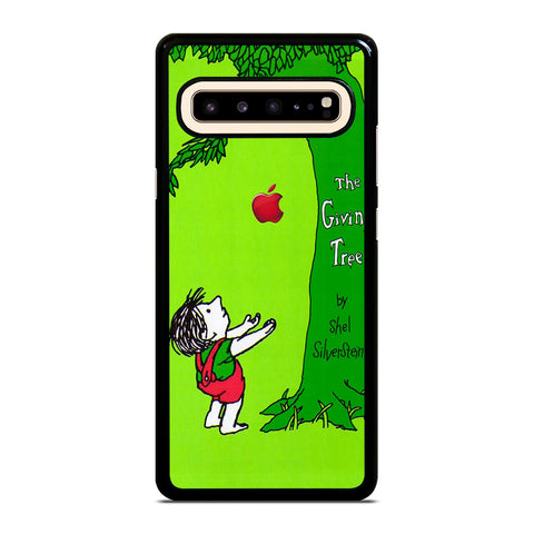 THE GIVING TREE-samsung-galaxy-s10-5g-case-cover
