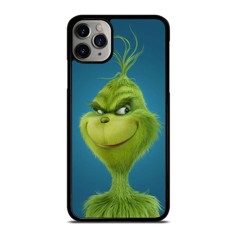 THE GRINCH CARTOON-iphone-11-pro-max-case-cover