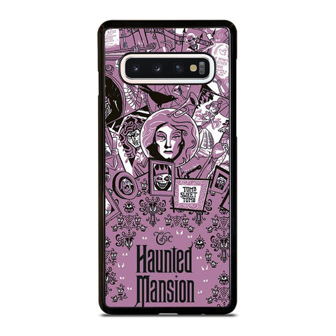 THE HAUNTED MANSION DISNEY-samsung-galaxy-s10-case-cover