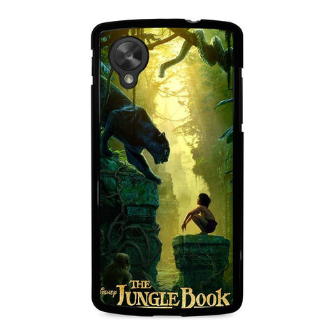 THE-JUNGLE-BOOK-Disney-nexus-5-case-cover