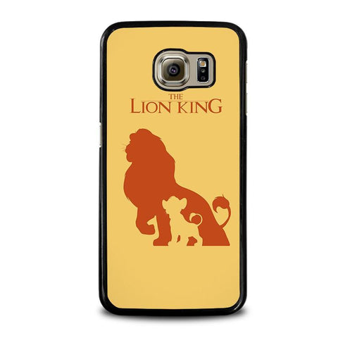 THE-LION-KING-SIMBA-Disney-samsung-galaxy-s6-case-cover