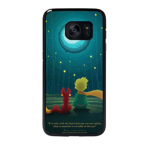 THE LITTLE PRINCE-samsung-galaxy-s7-edge-case-cover
