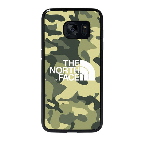 THE NORTH FACE CAMO-samsung-galaxy-#REF!-edge-case-cover